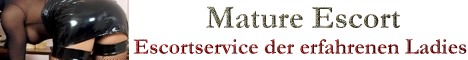 ***** Mature Escort Service *****
