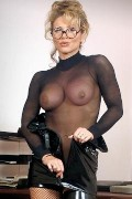 Elke Etting - Mature Escort